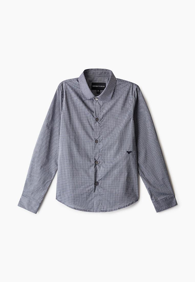 Рубашка Emporio Armani 6H4CJ4 4N44Z
