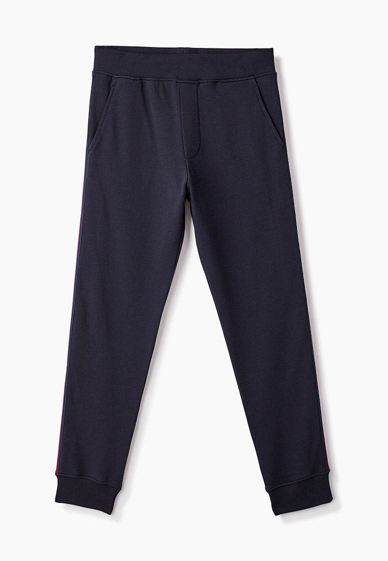 Спортивные брюки для мальчиков Emporio Armani (Эмпорио Армани) 6H4PQ5 4J3BZ