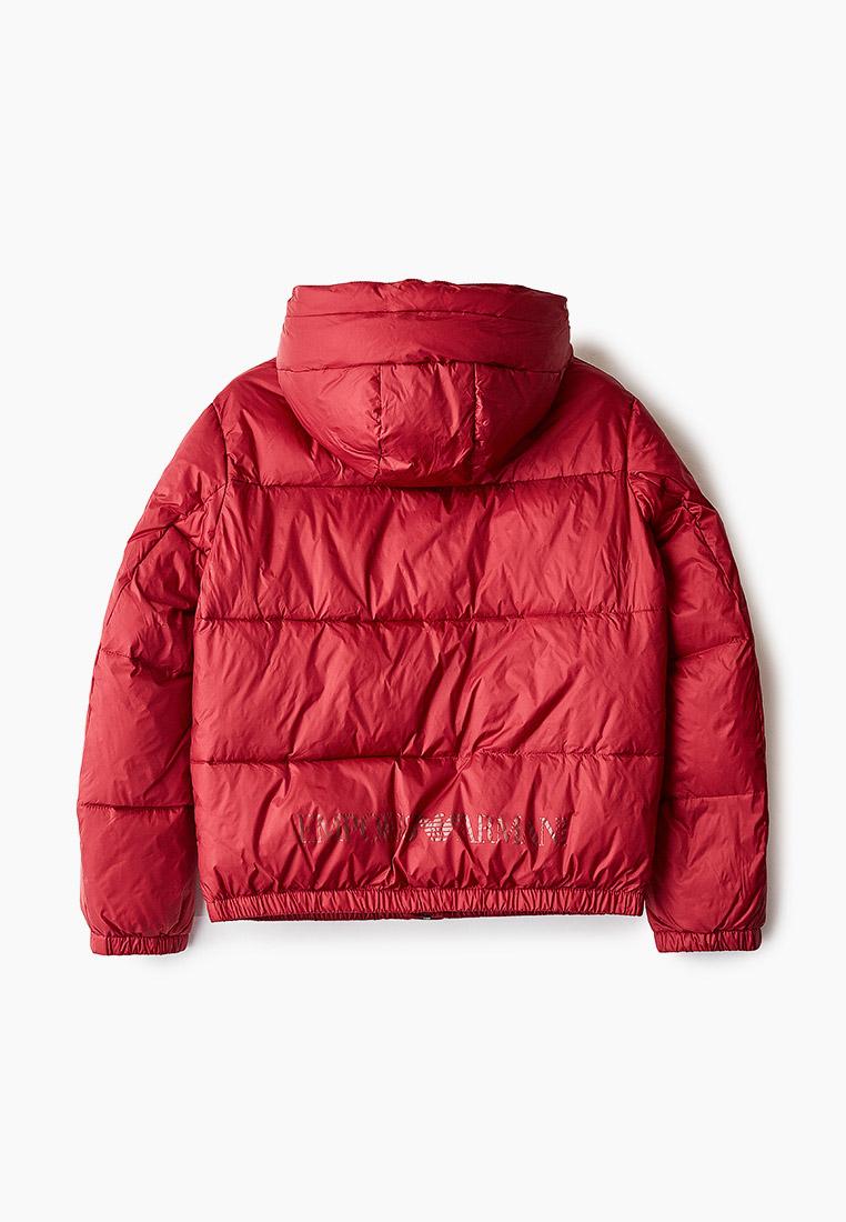 Куртка Emporio Armani 6H4BL1 1NLSZ: изображение 5