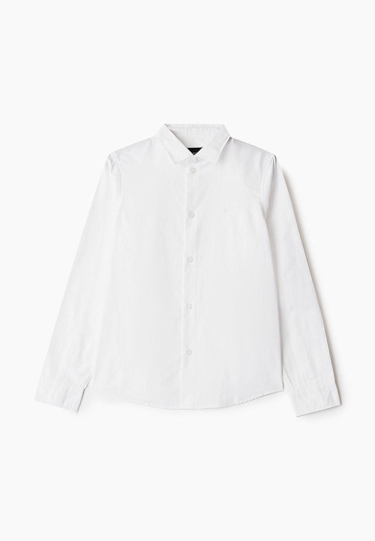 Рубашка Emporio Armani (Эмпорио Армани) 6H4CA4 1NXXZ