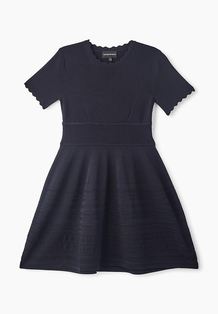 Повседневное платье Emporio Armani 6Z3AY1 2MQWZ