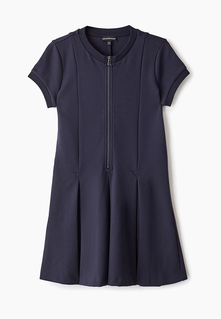 Повседневное платье Emporio Armani 6G3A17 3JDQZ