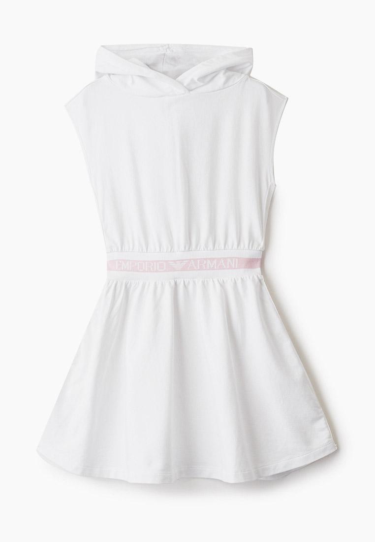 Повседневное платье Emporio Armani 3H3A34 4J23Z