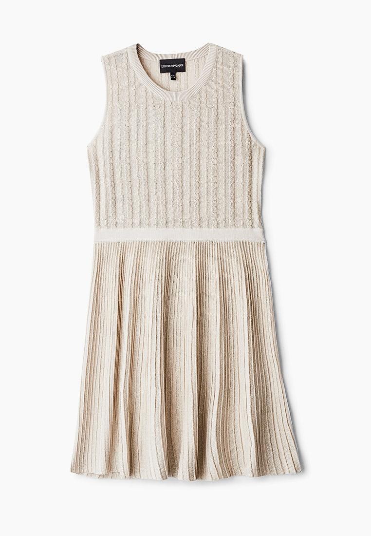 Повседневное платье Emporio Armani 3H3AT2 2M05Z