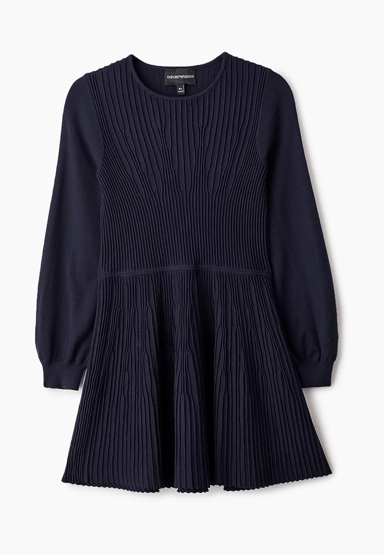 Повседневное платье Emporio Armani 6H3AT6 2M21Z