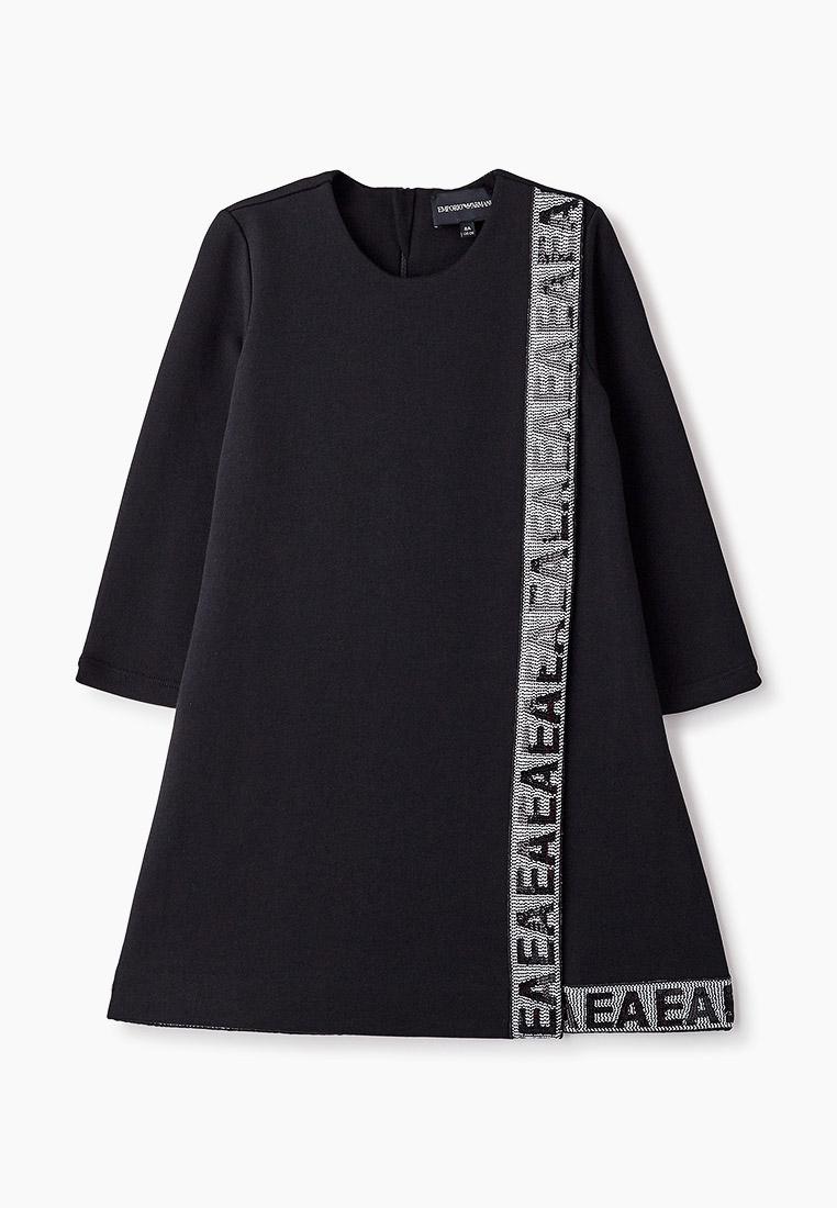 Повседневное платье Emporio Armani 6H3A11 3J3MZ