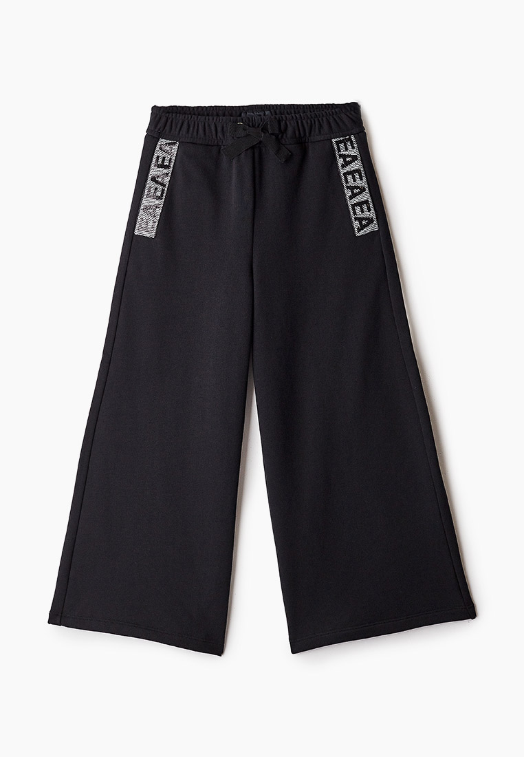 Спортивные брюки для девочек Emporio Armani (Эмпорио Армани) 6H3P10 3J3MZ
