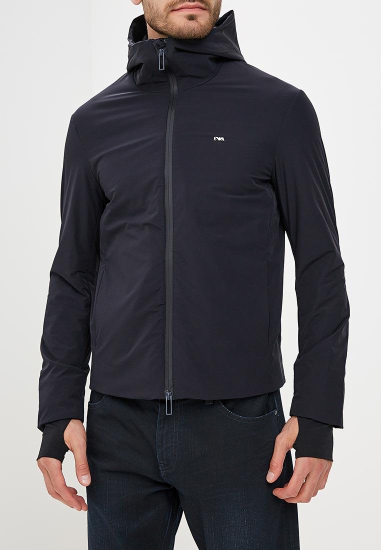 Куртка Emporio Armani (Эмпорио Армани) 6z1bq7 1NGEZ