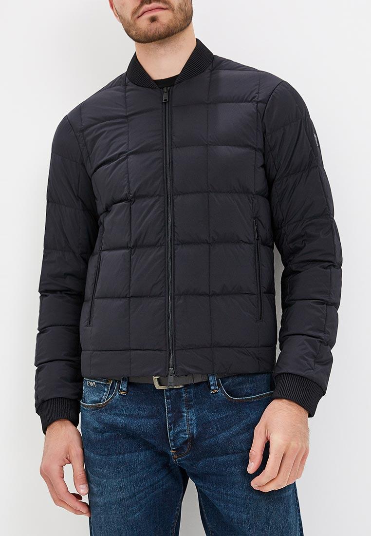 Утепленная куртка Emporio Armani 6z1ba6 1NVGZ