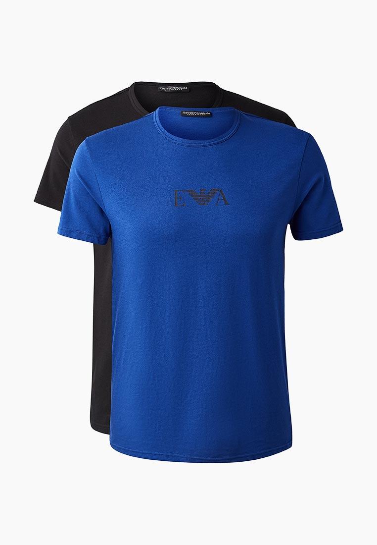 Домашняя футболка Emporio Armani 111267 8a715