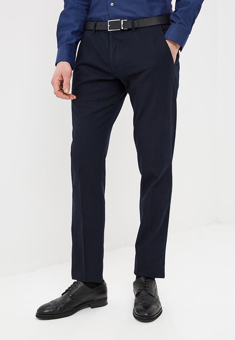 Мужские брюки Emporio Armani (Эмпорио Армани) 21p73e 21503