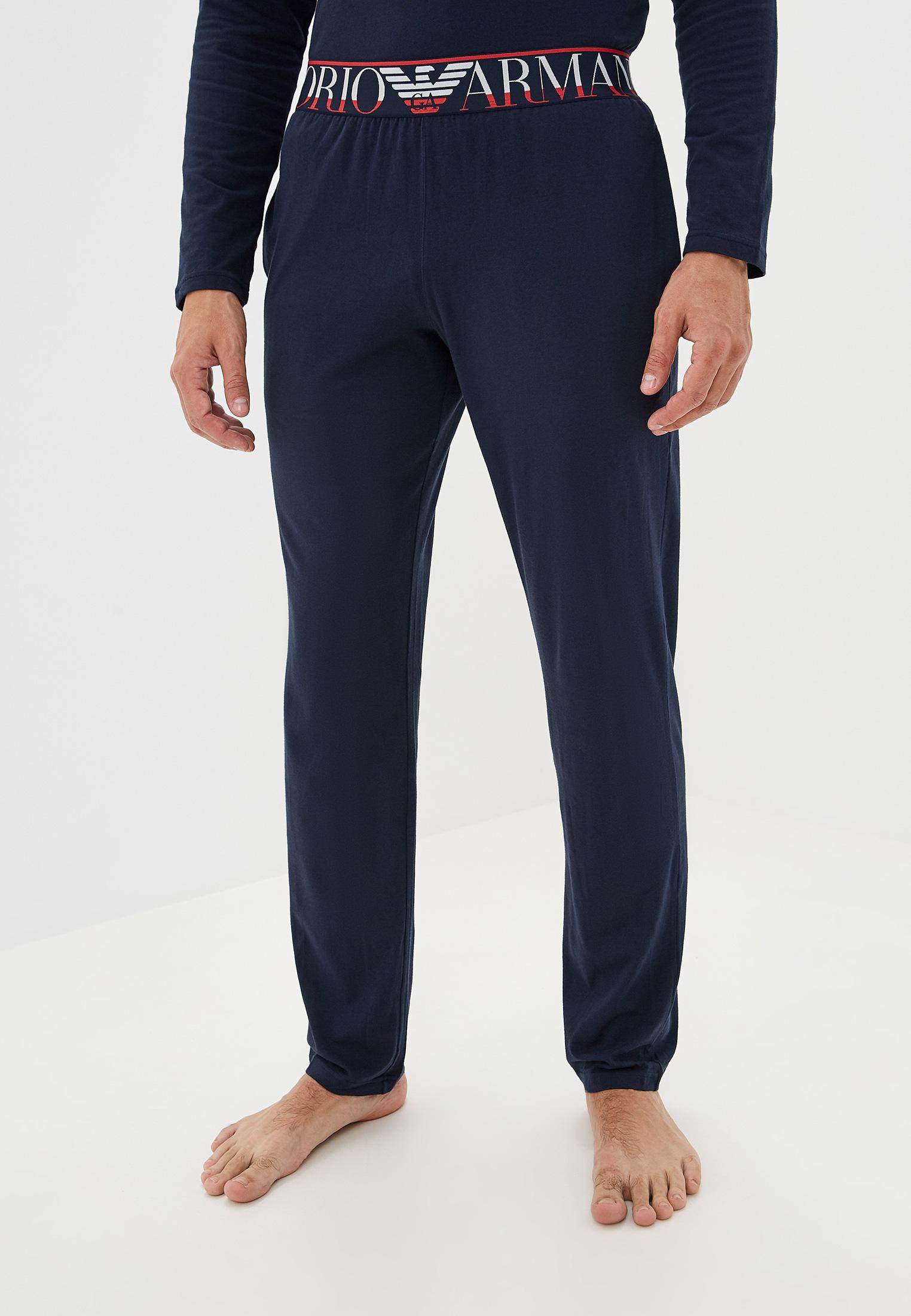 Мужские домашние брюки Emporio Armani 111780 9a516