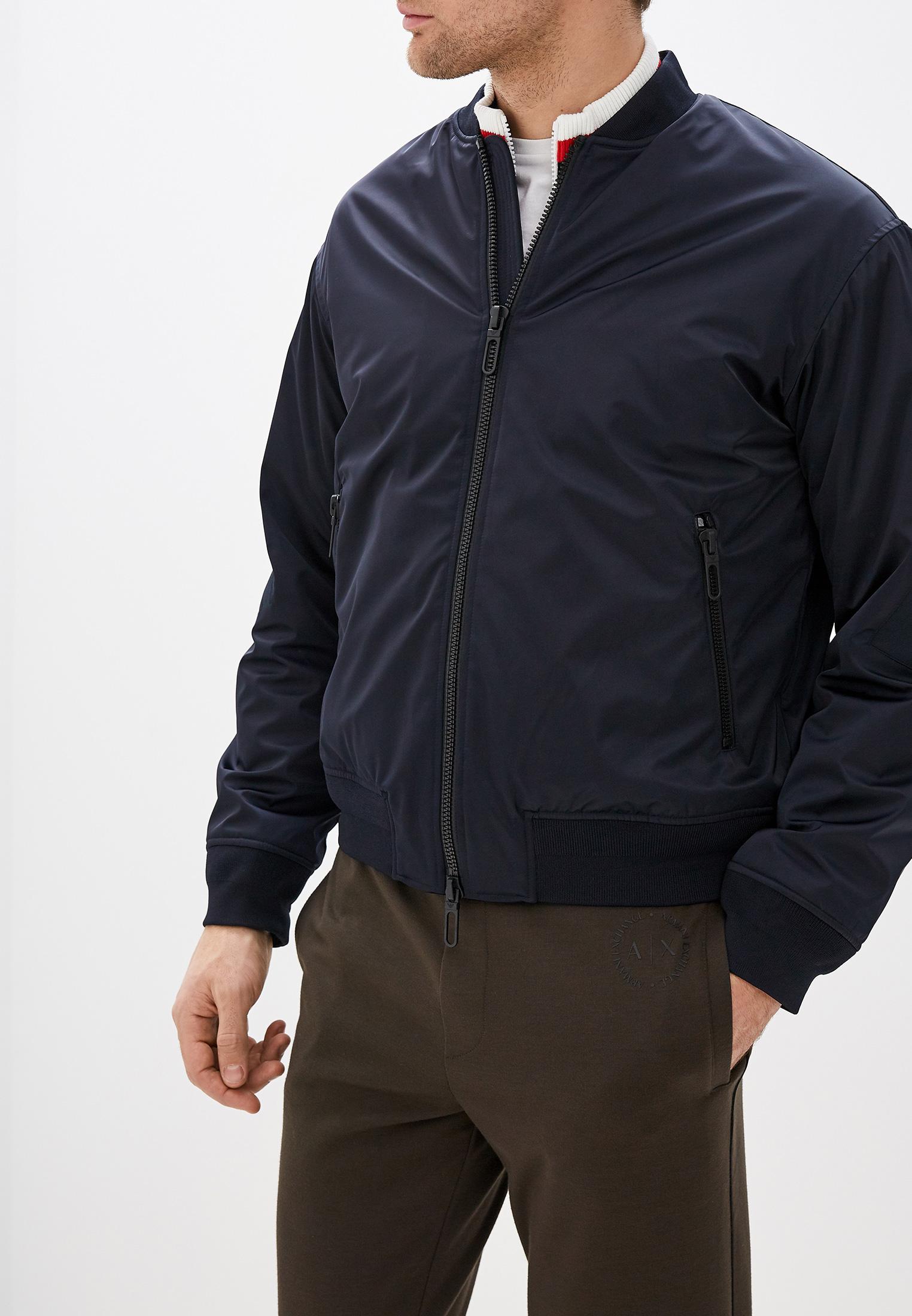 Куртка Emporio Armani 6G1B86 1NPKZ