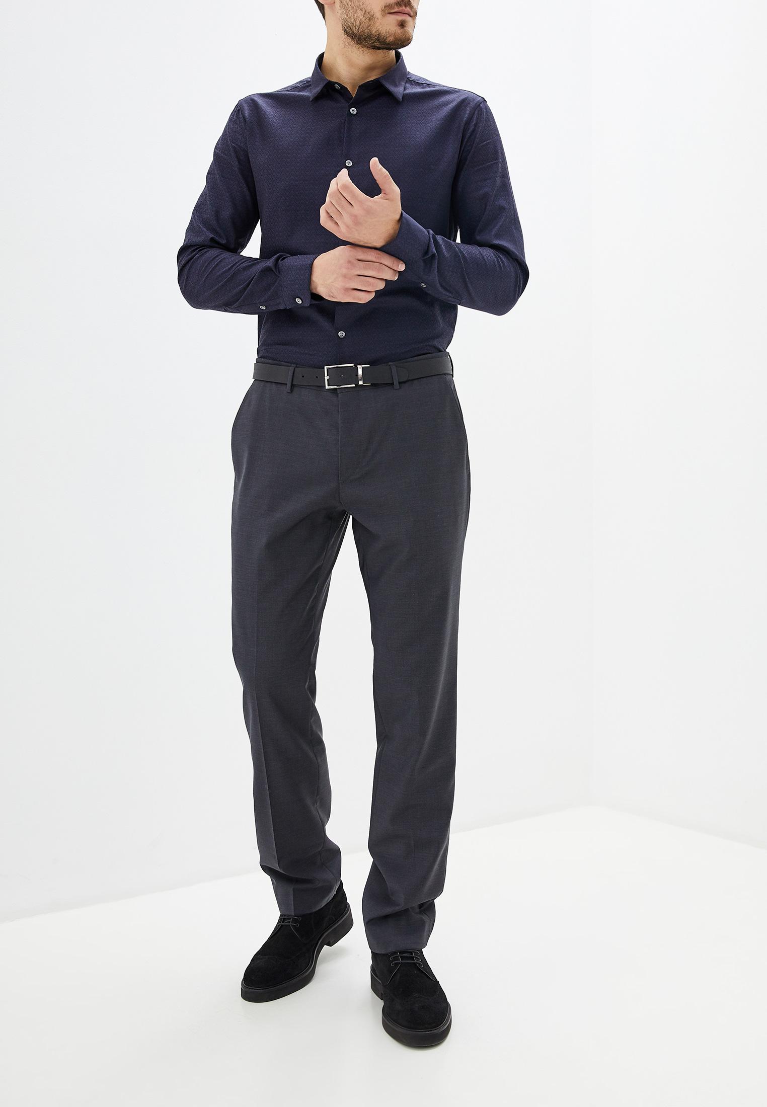 Рубашка с длинным рукавом Emporio Armani (Эмпорио Армани) 6G1C09 1N73Z: изображение 2