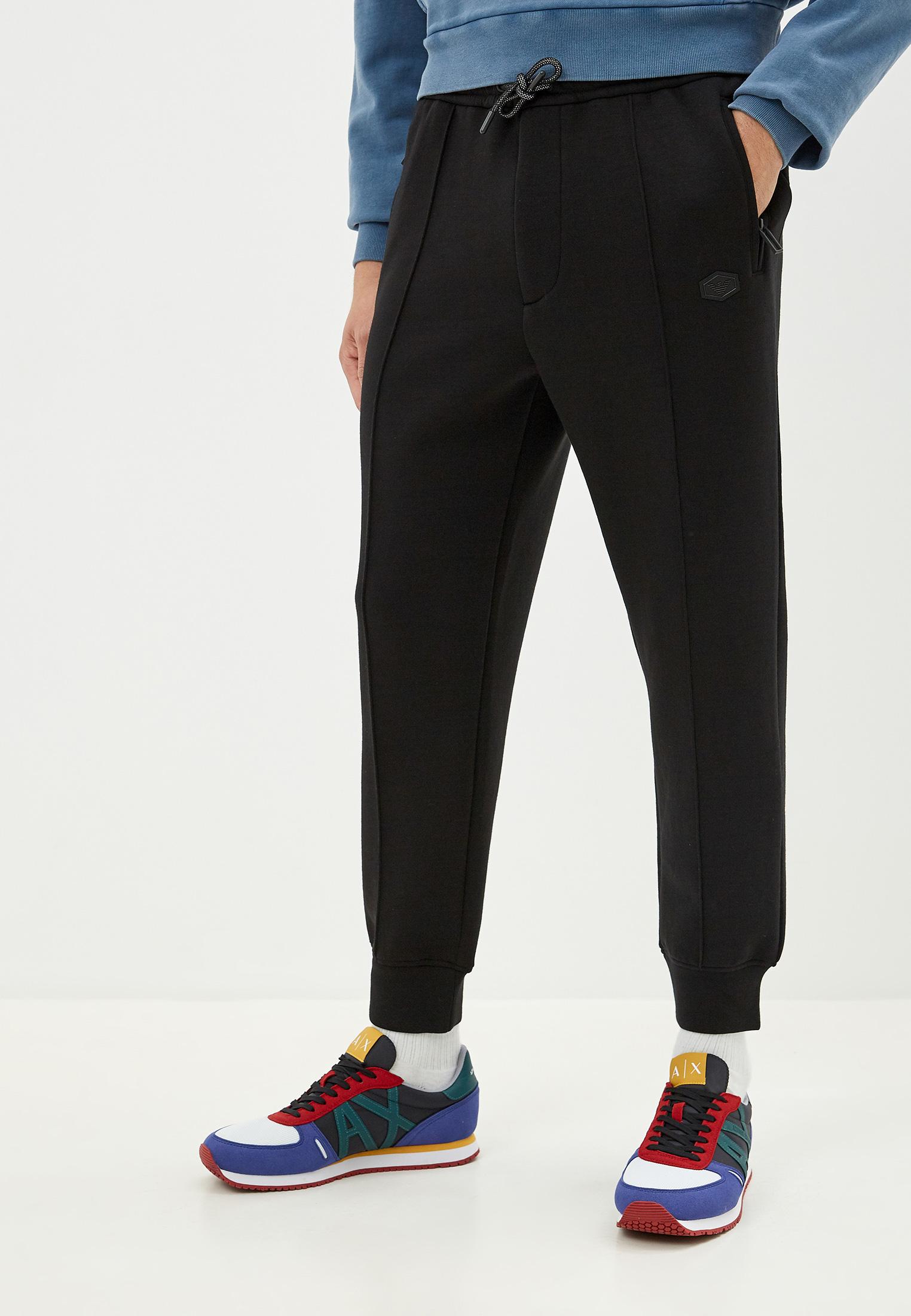 Мужские спортивные брюки Emporio Armani (Эмпорио Армани) 6G1PP3 1JTYZ