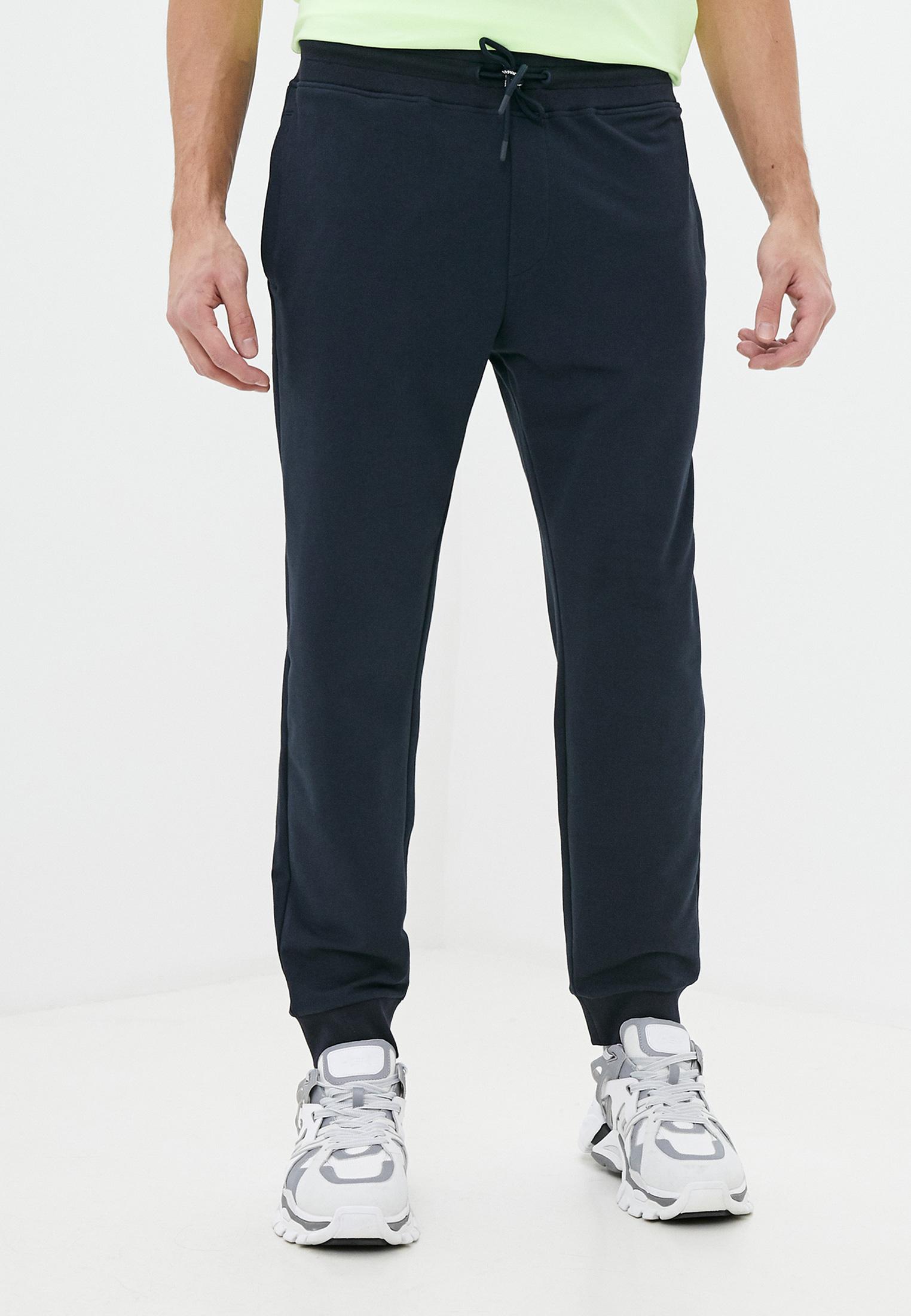Мужские спортивные брюки Emporio Armani (Эмпорио Армани) 8n1p91 1J04Z