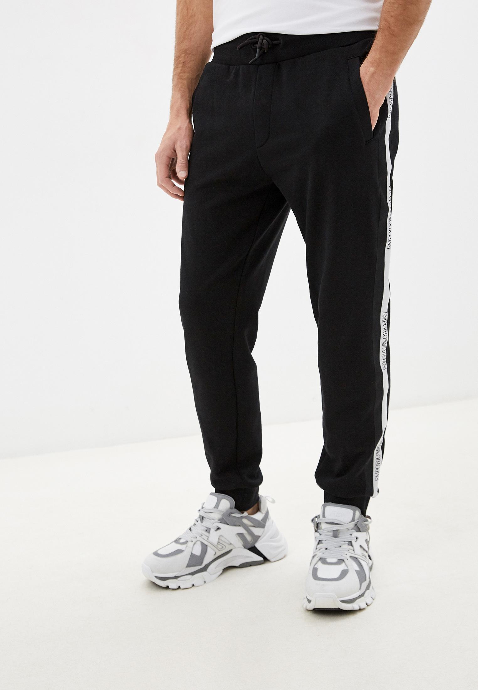 Мужские спортивные брюки Emporio Armani (Эмпорио Армани) 3h1p81 1J07Z