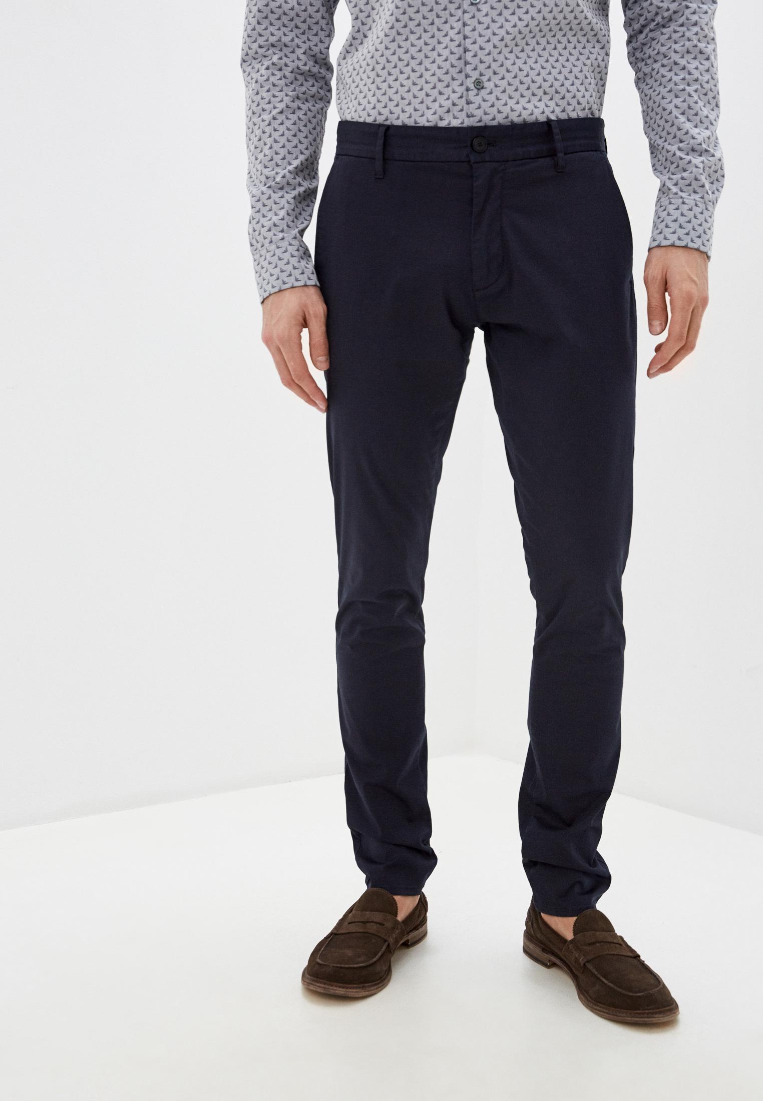 Мужские повседневные брюки Emporio Armani (Эмпорио Армани) 3h1p15 1NEDZ