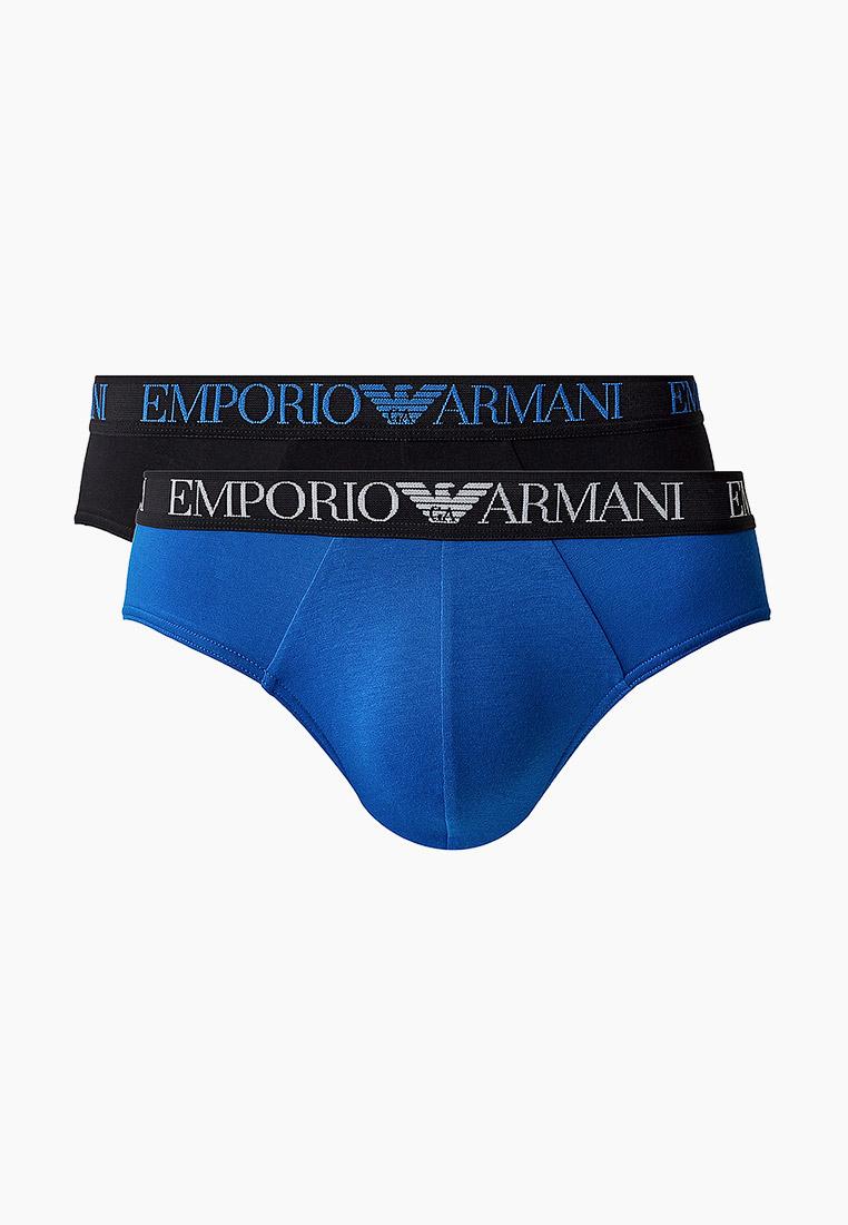 Мужские трусы Emporio Armani 111733 0p720