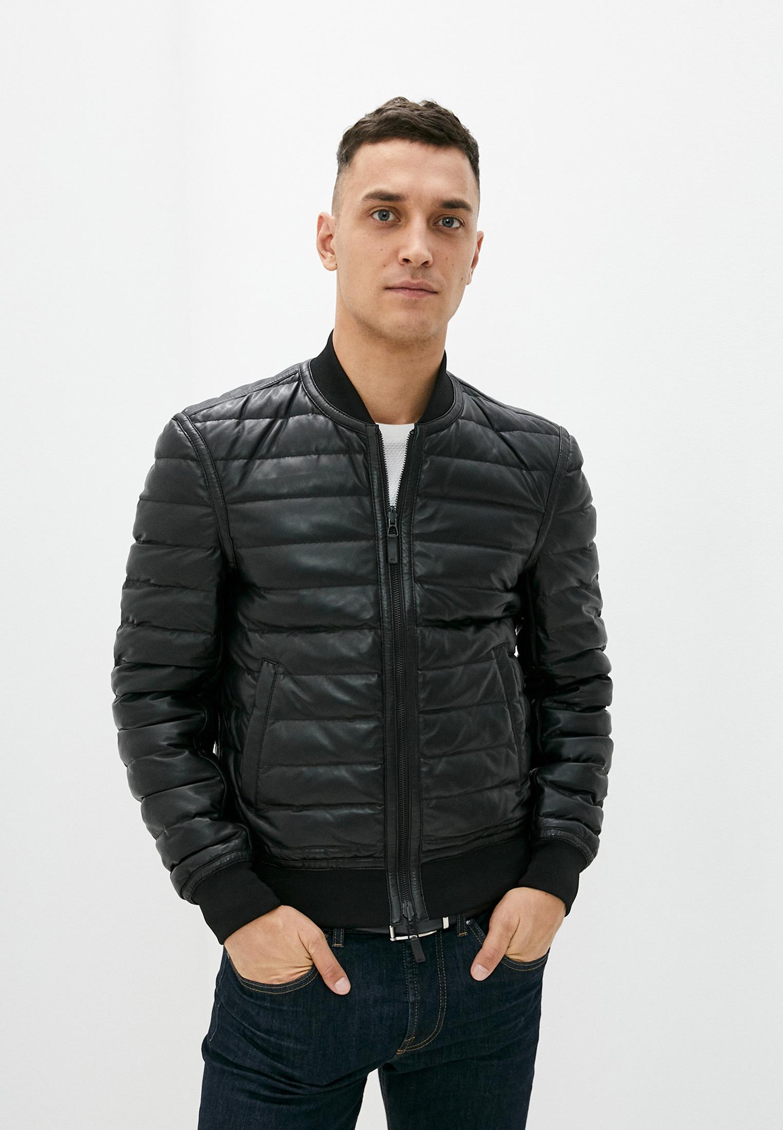 Куртка Emporio Armani (Эмпорио Армани) 91r42p 91p44