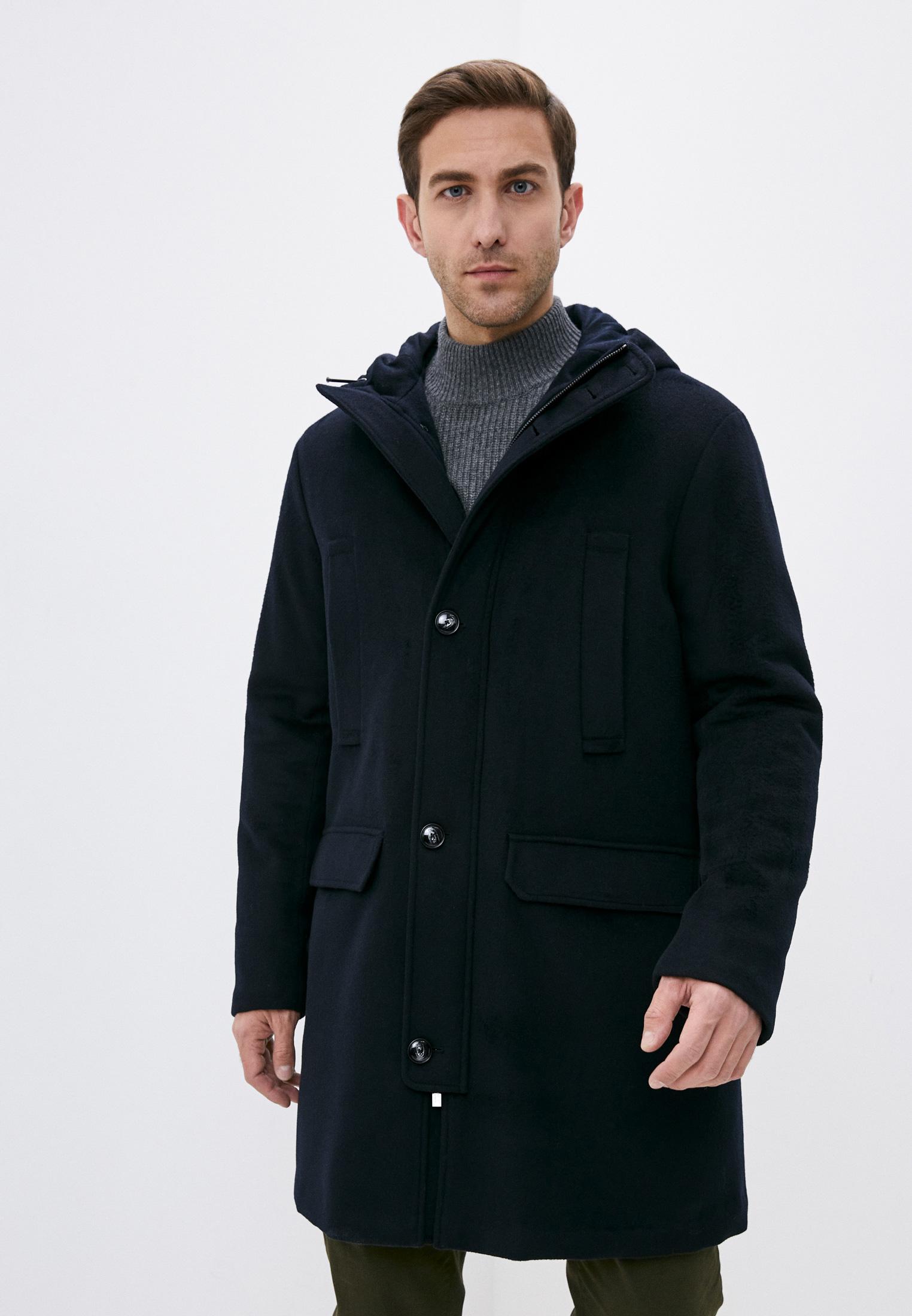 Мужские пальто Emporio Armani 6h1l95 1nybz