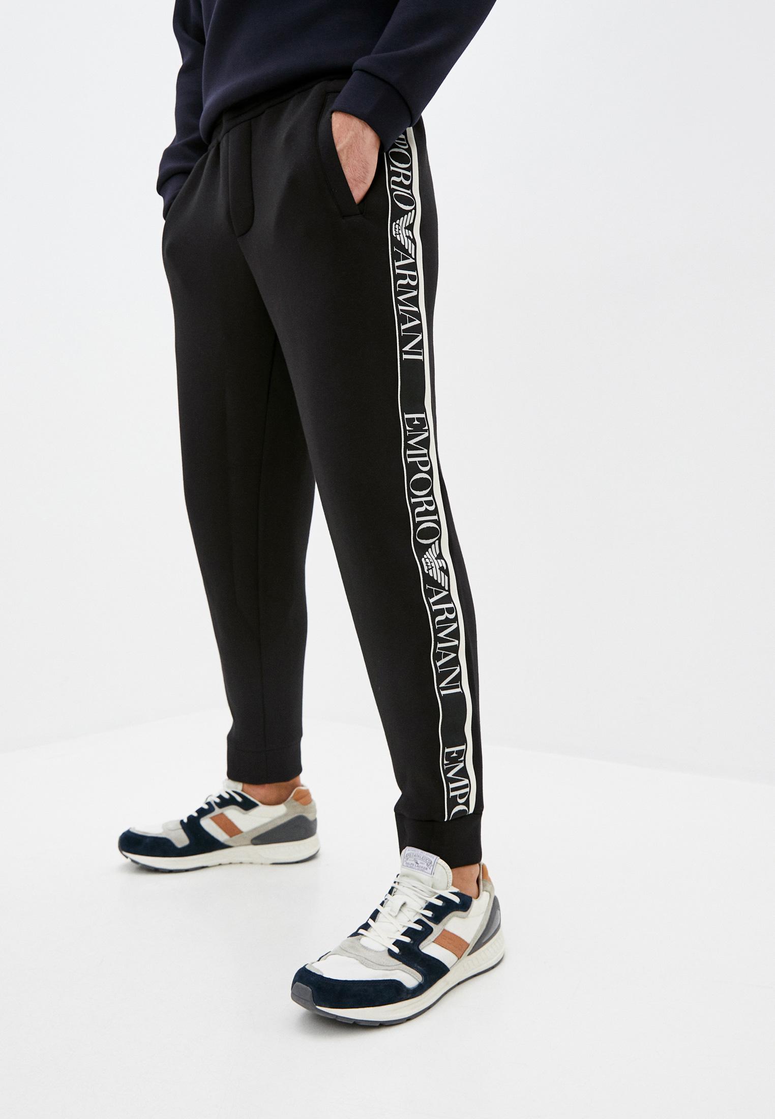 Мужские спортивные брюки Emporio Armani (Эмпорио Армани) 6h1p83 1jdsz