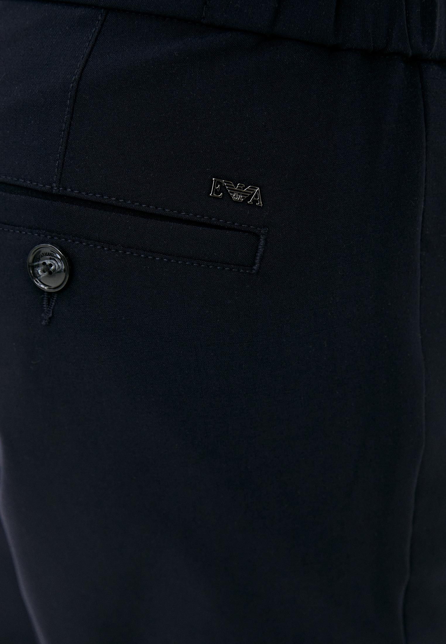 Мужские повседневные брюки Emporio Armani (Эмпорио Армани) 6h1pl5 1niwz