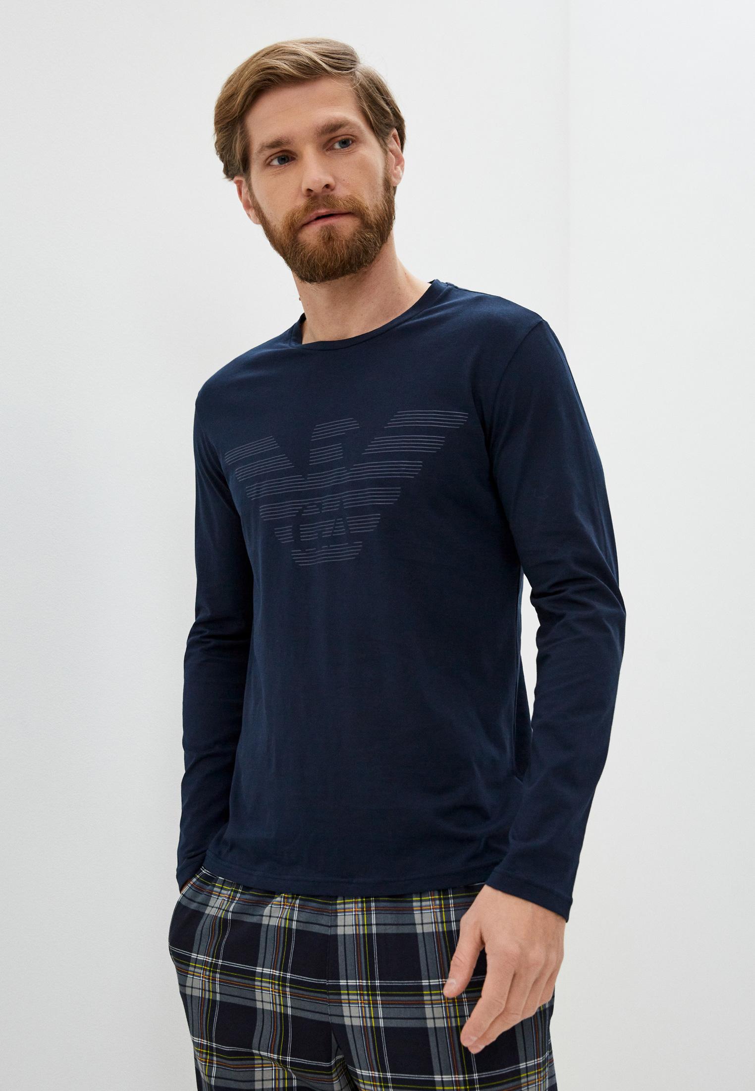 Домашняя футболка Emporio Armani 111287 0a578