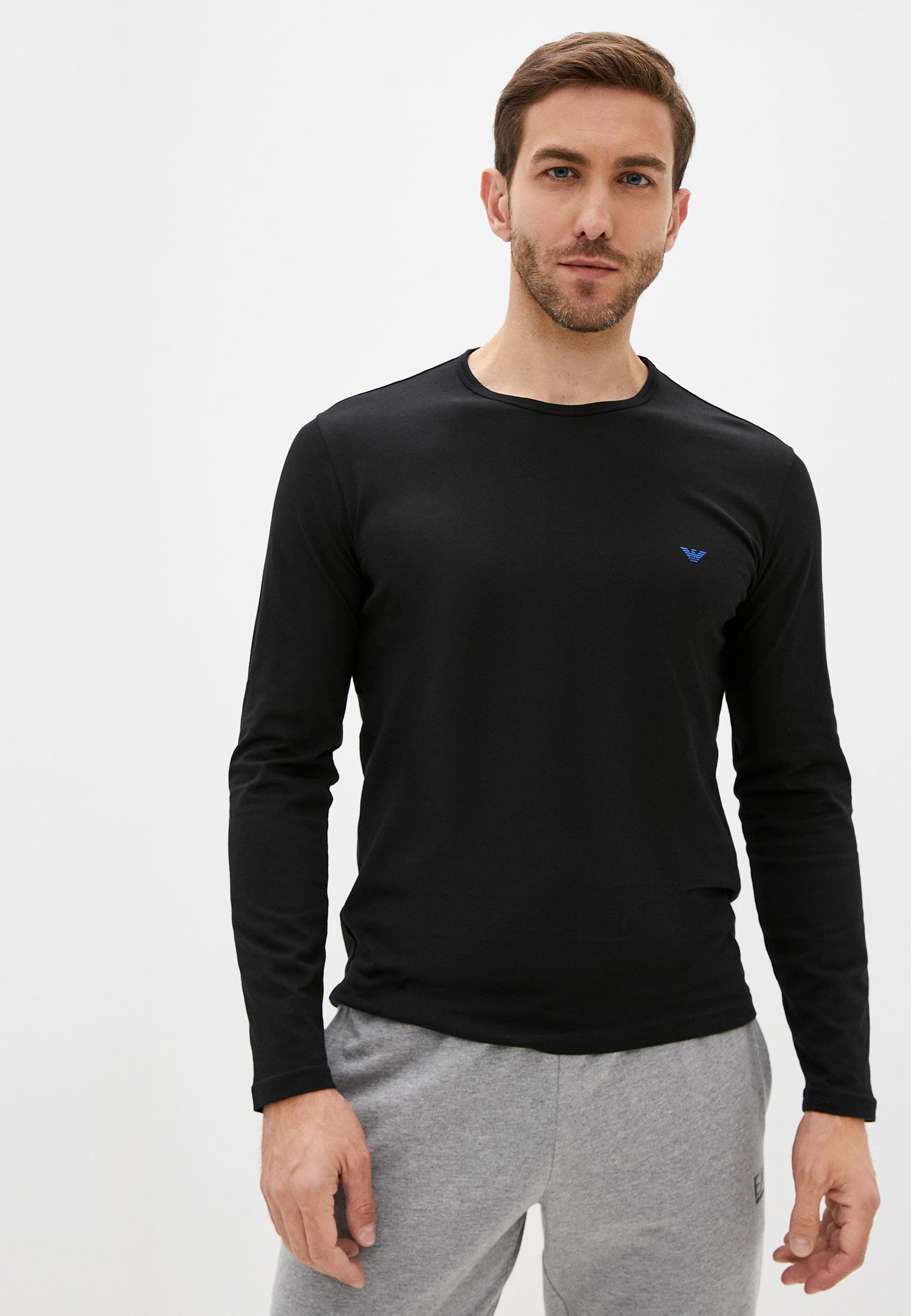 Домашняя футболка Emporio Armani (Эмпорио Армани) 111653 0a722