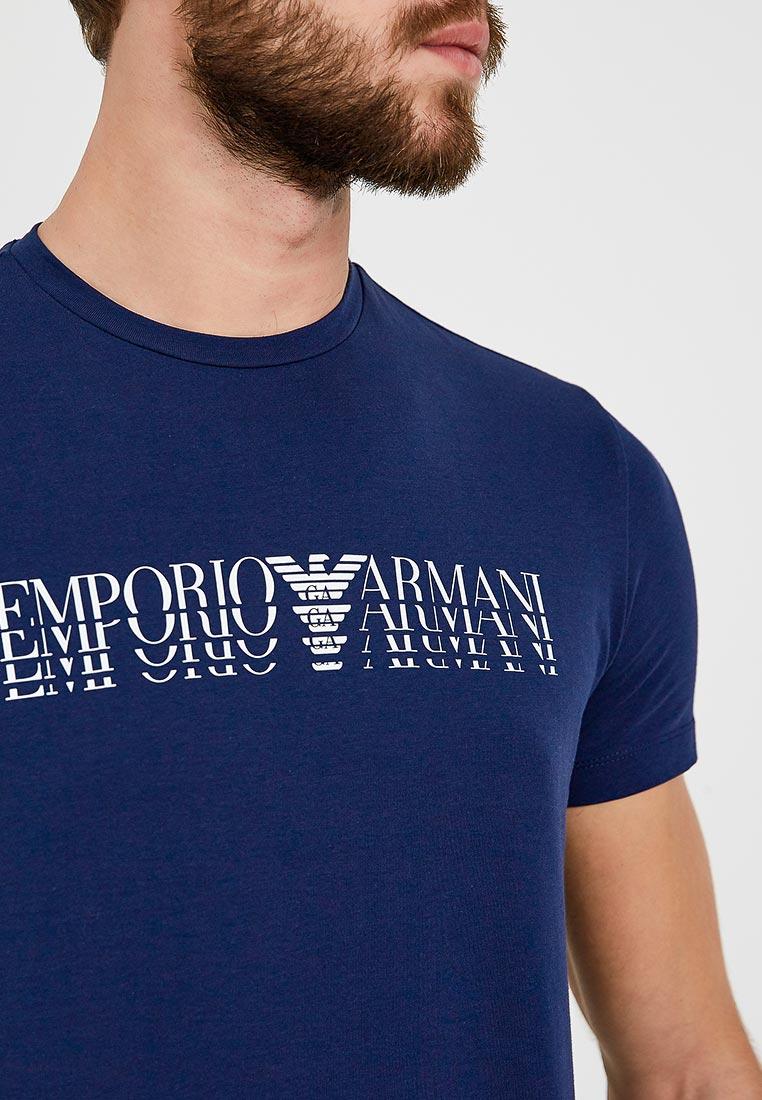 Emporio Armani (Эмпорио Армани) 3Z1T92 1J0AZ: изображение 8
