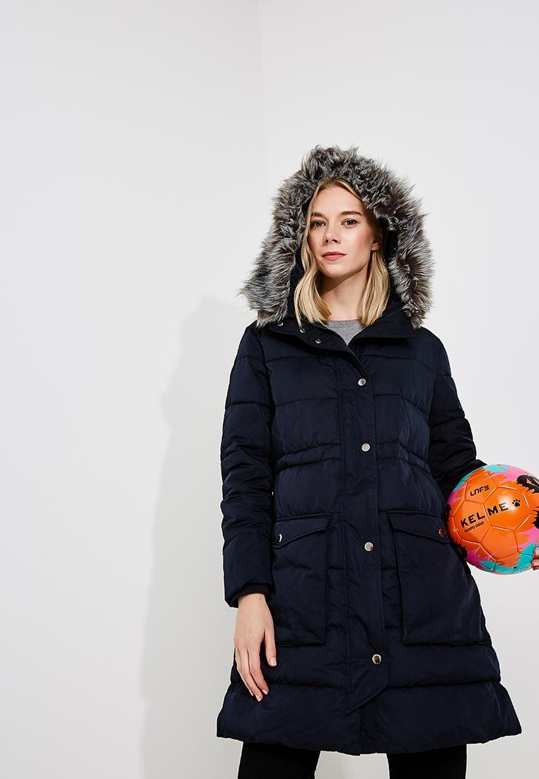 Утепленная куртка Emporio Armani 6Z2L66 2NAGZ