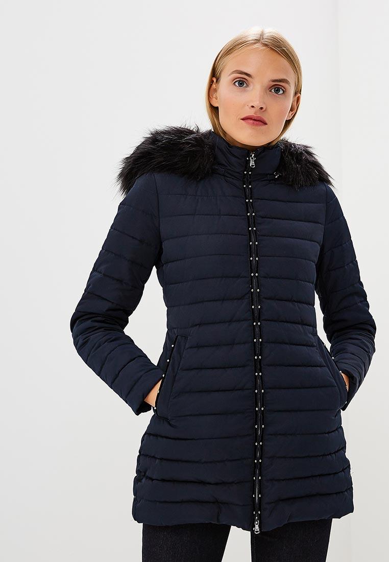 Утепленная куртка Emporio Armani 6Z2B76 2NAGZ