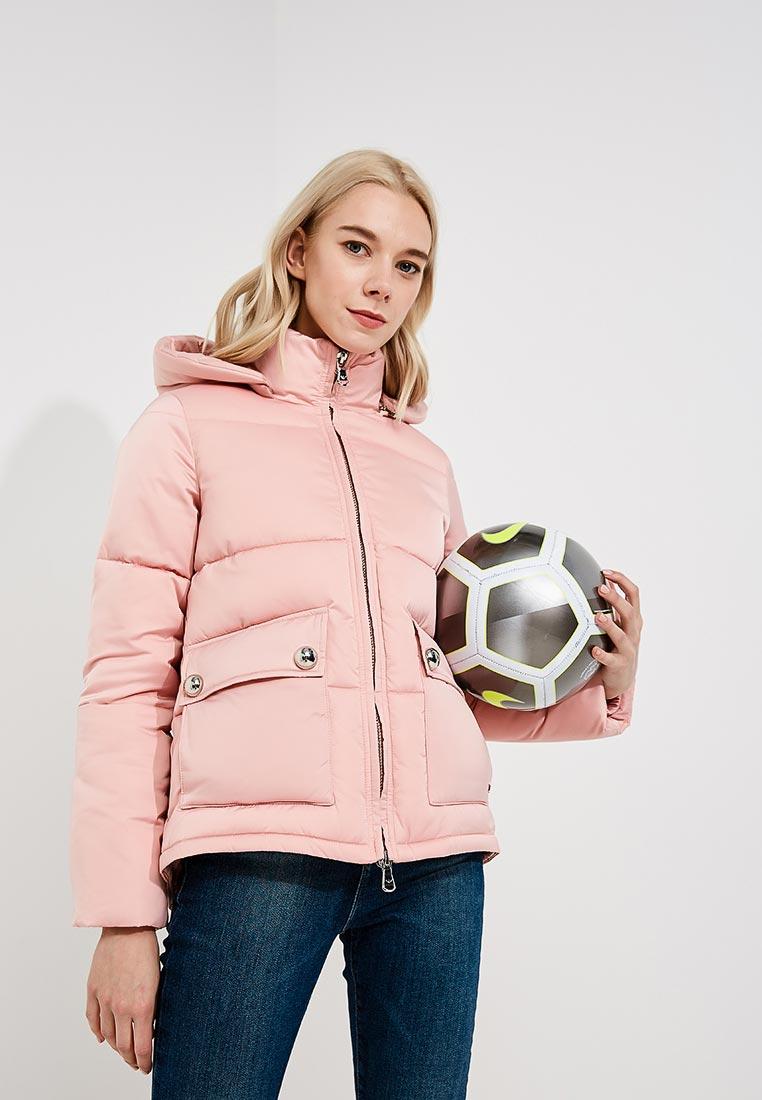 Утепленная куртка Emporio Armani 6Z2B78 2NQKZ