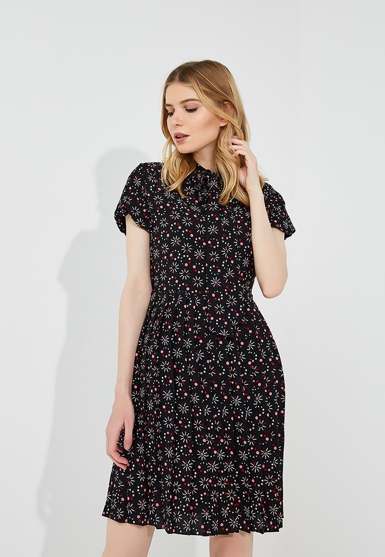 Повседневное платье Emporio Armani (Эмпорио Армани) 6Z2A78 2N88Z