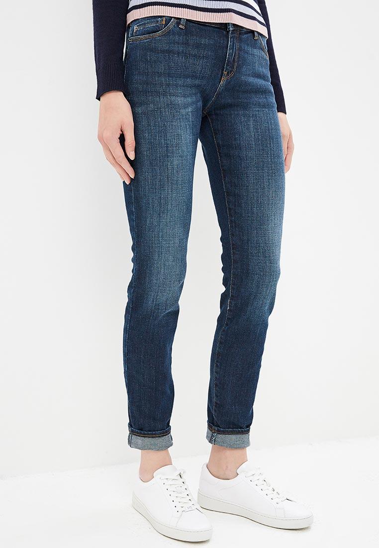 Зауженные джинсы Emporio Armani 6Z2J23 2D2BZ