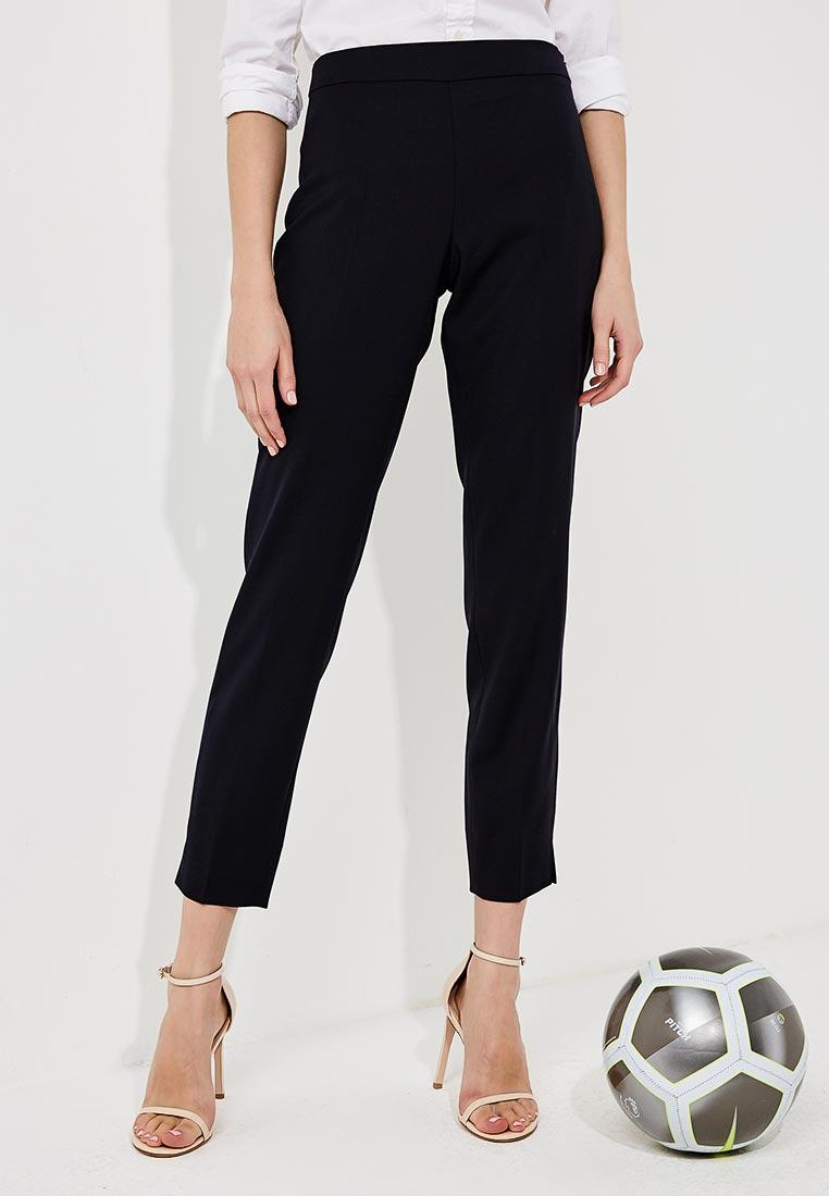 Женские зауженные брюки Emporio Armani 0NP33T 12001