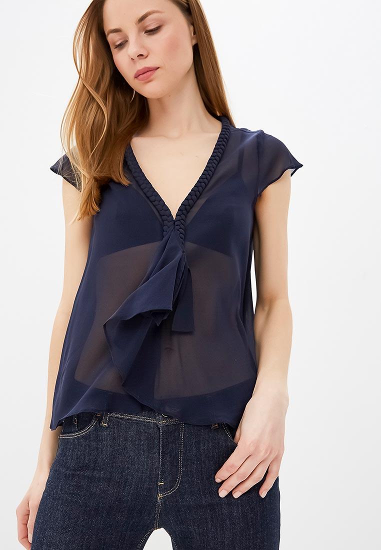 Блуза Emporio Armani 2NK39T 29902