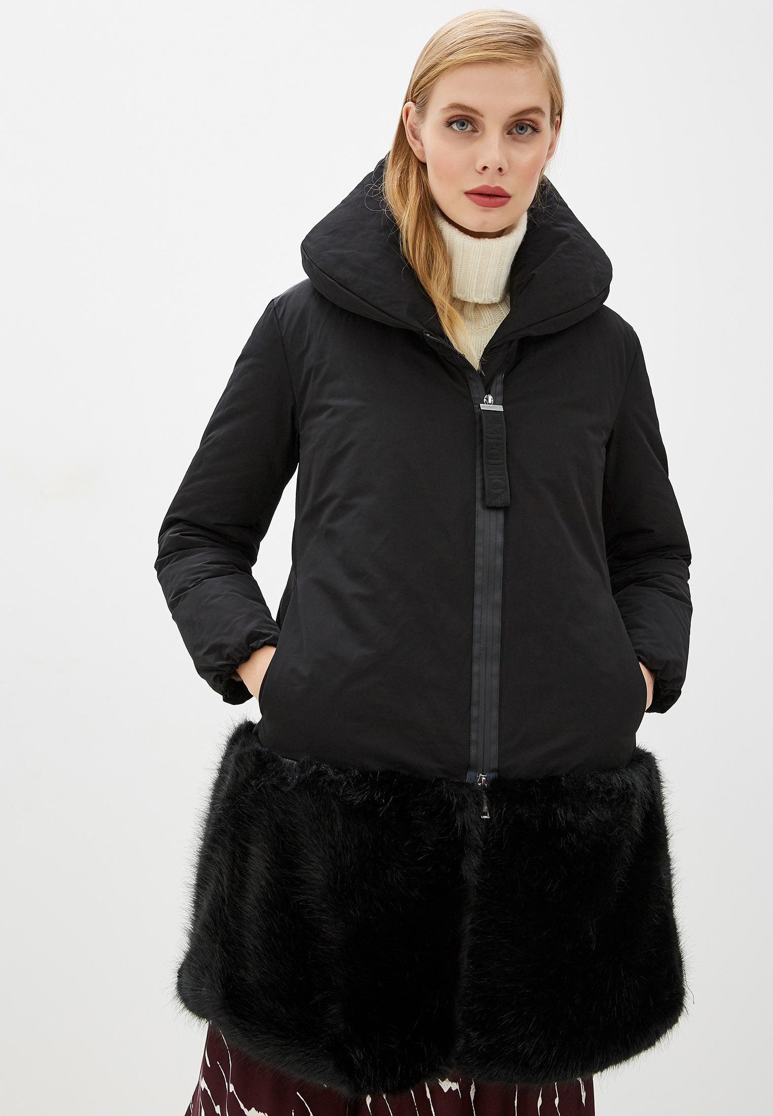 Утепленная куртка Emporio Armani 4NL30T 49901
