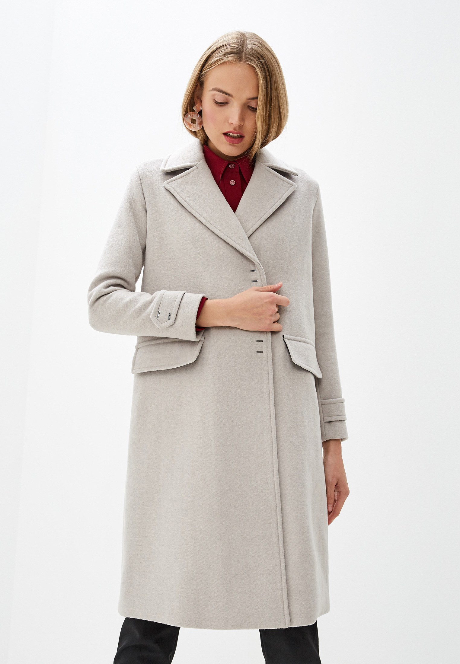 Женские пальто Emporio Armani 6G2L73 2NUKZ