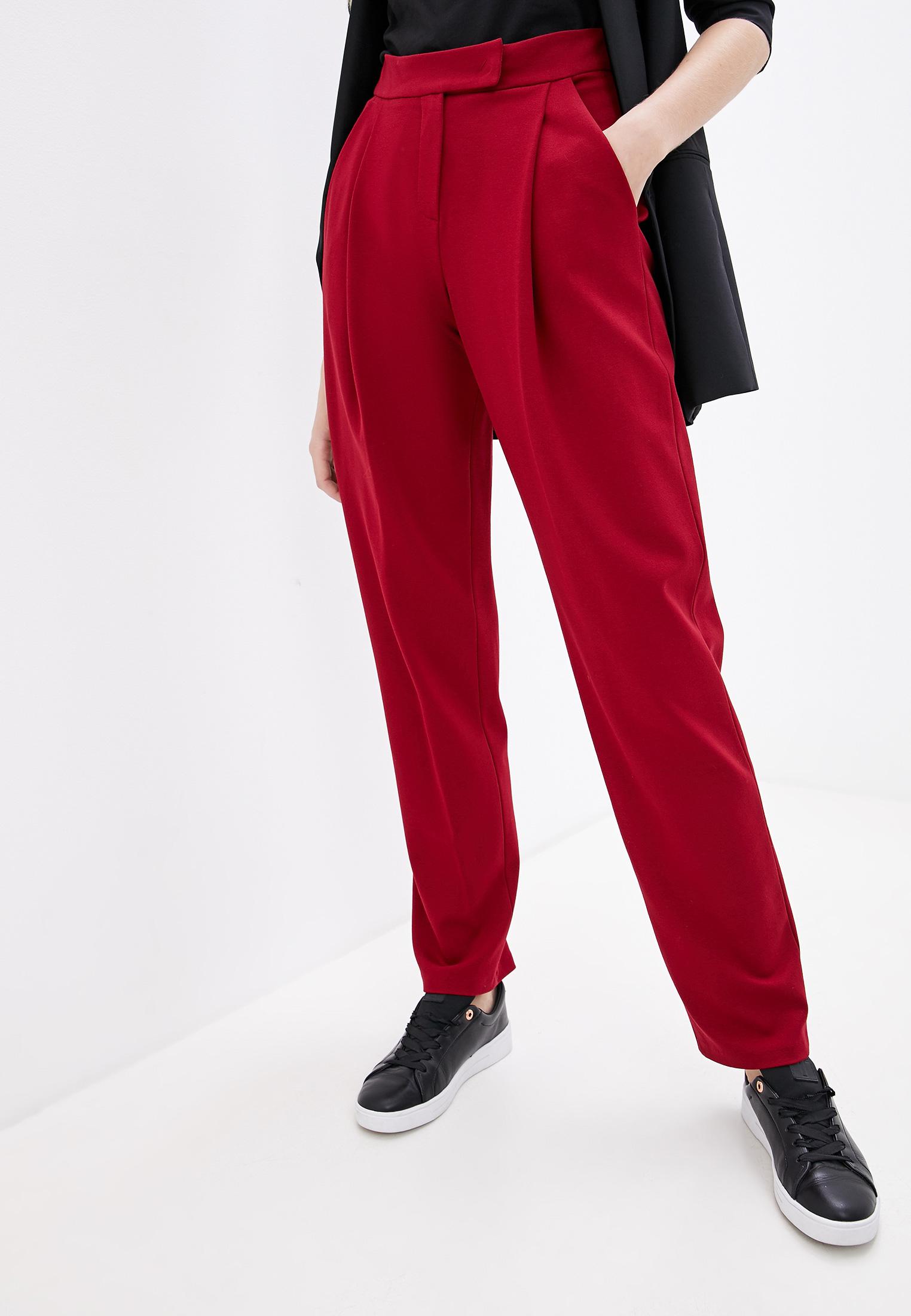 Женские классические брюки Emporio Armani 6G2P8A 2JFAZ