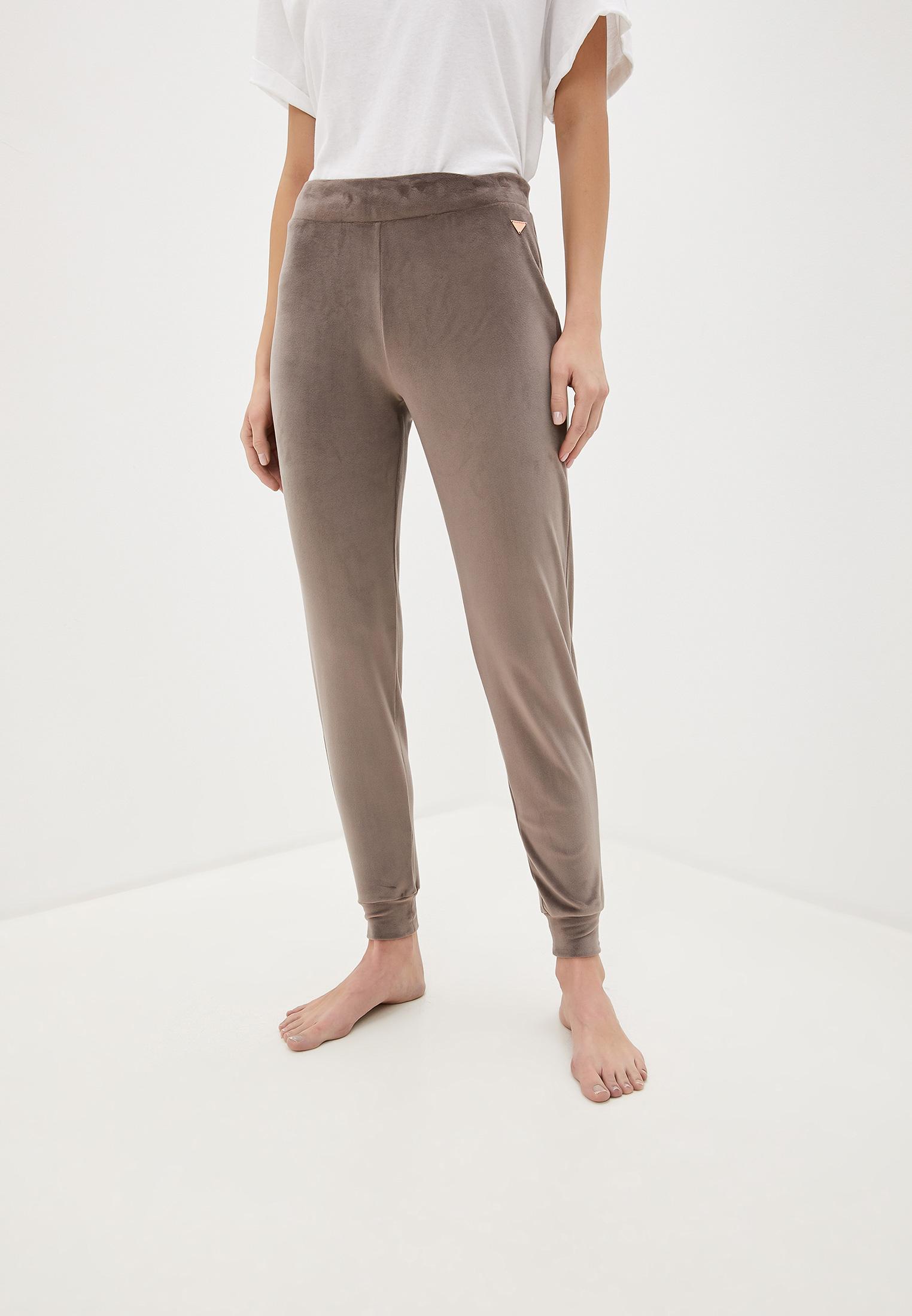 Женские домашние брюки Emporio Armani 163613 9A260