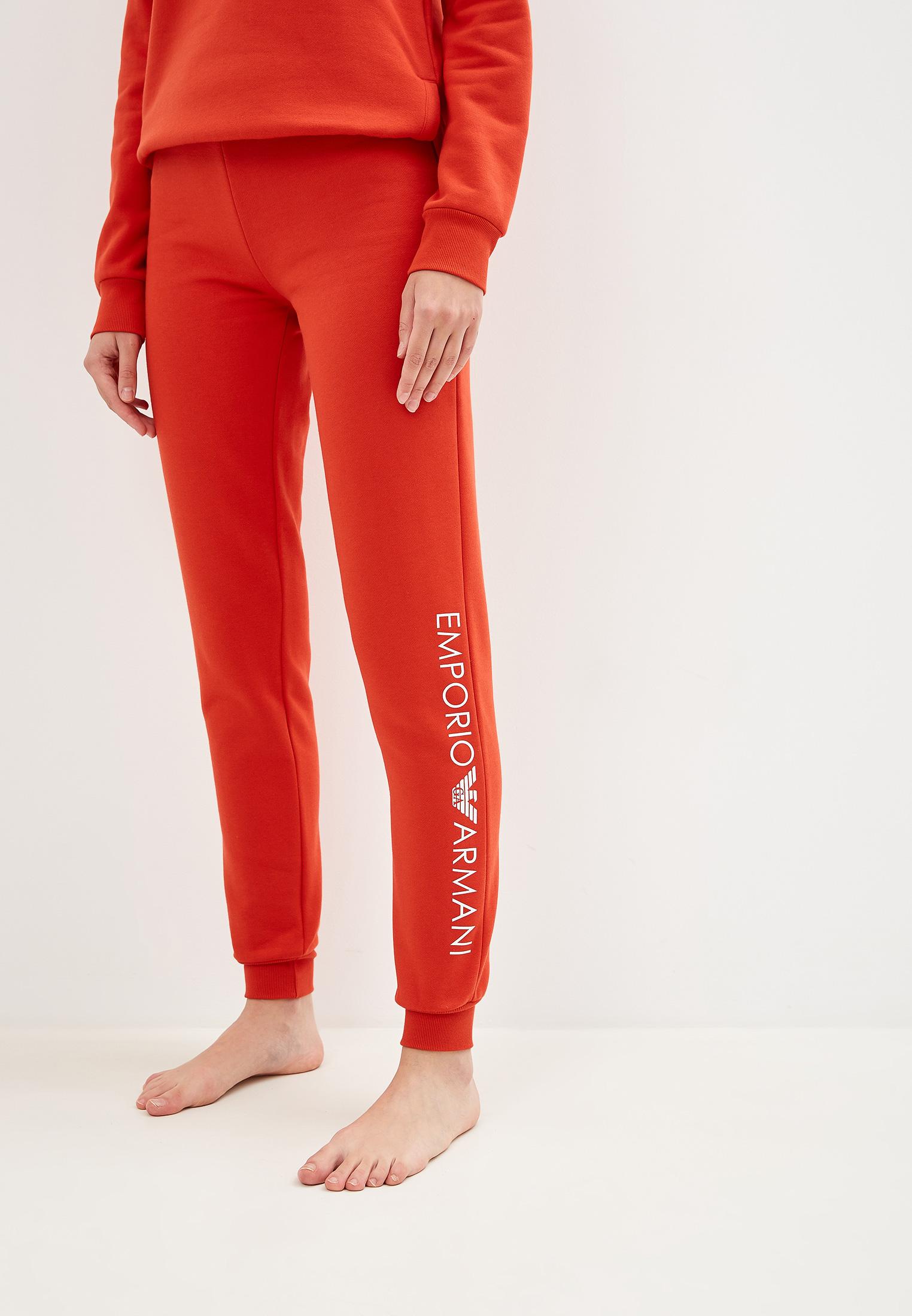 Женские домашние брюки Emporio Armani 163774 9A250