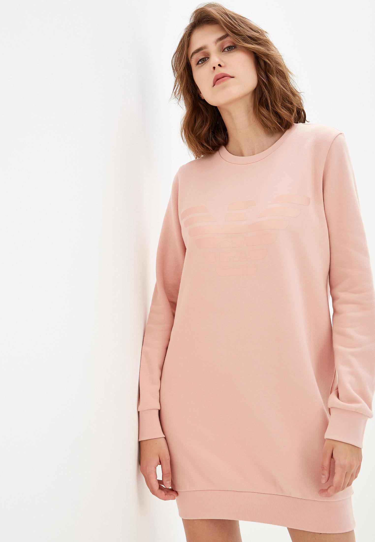 Платье Emporio Armani 164275 9A265