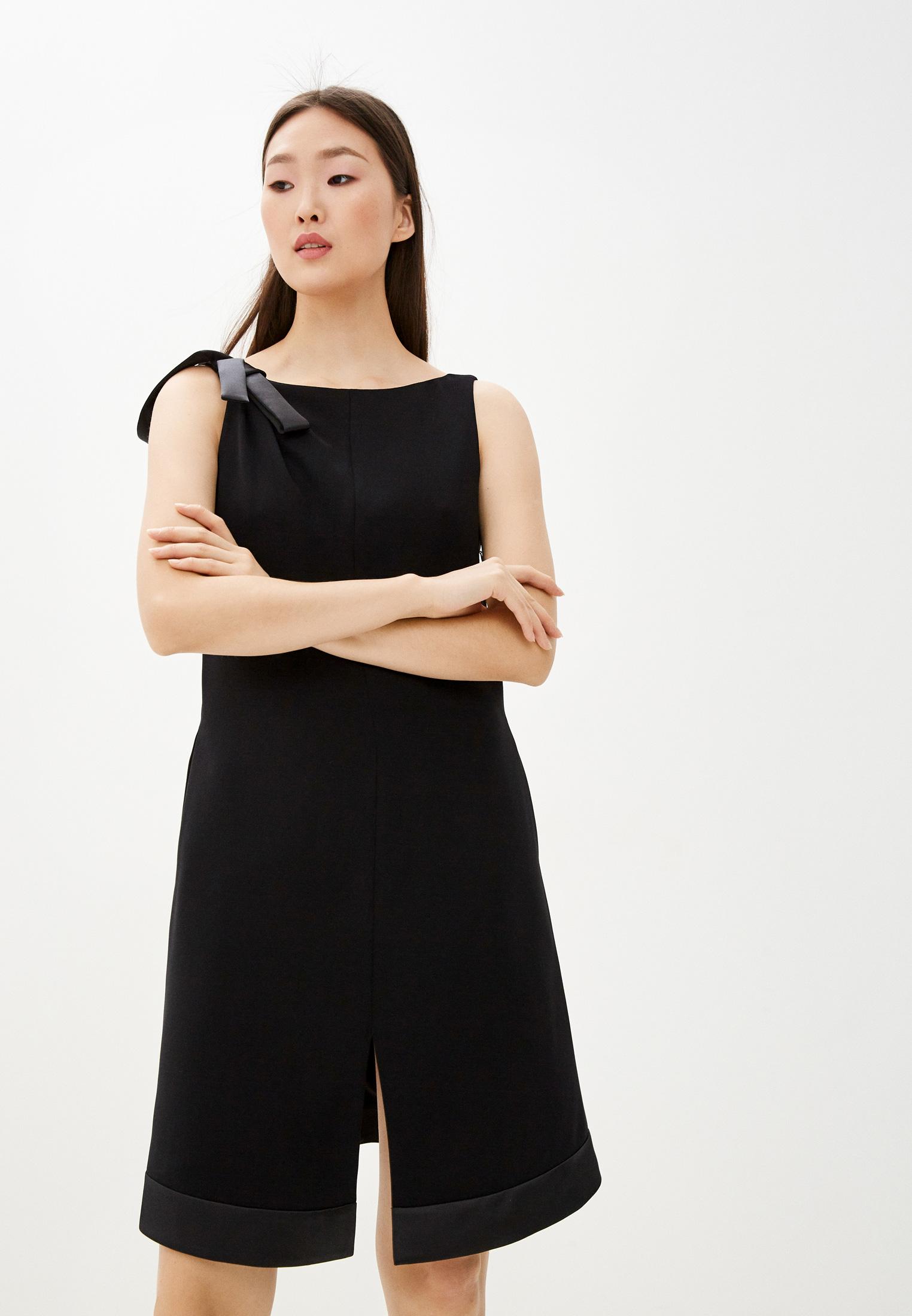 Повседневное платье Emporio Armani 3H2A64 2NWAZ