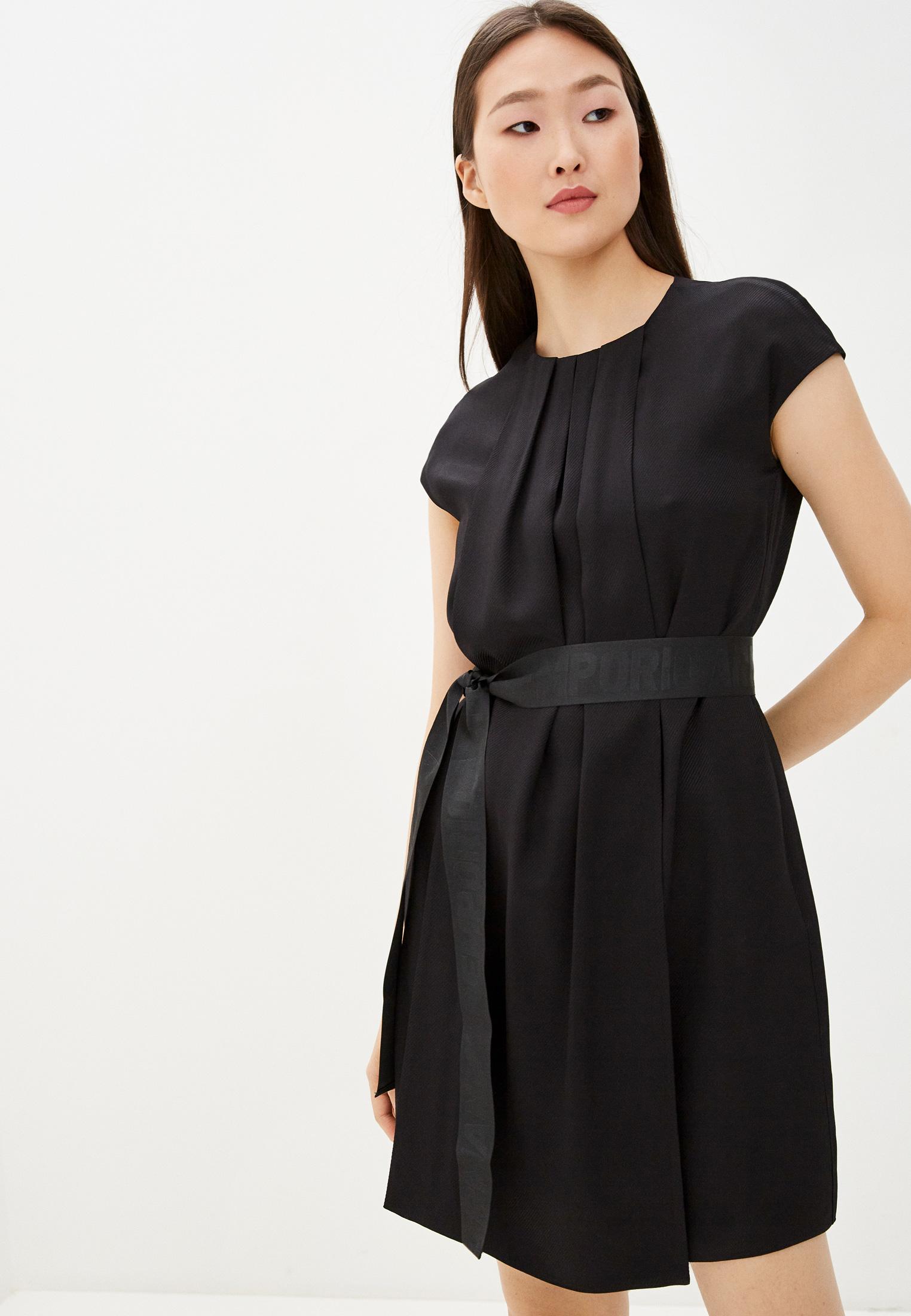 Повседневное платье Emporio Armani 3H2A88 2NXDZ