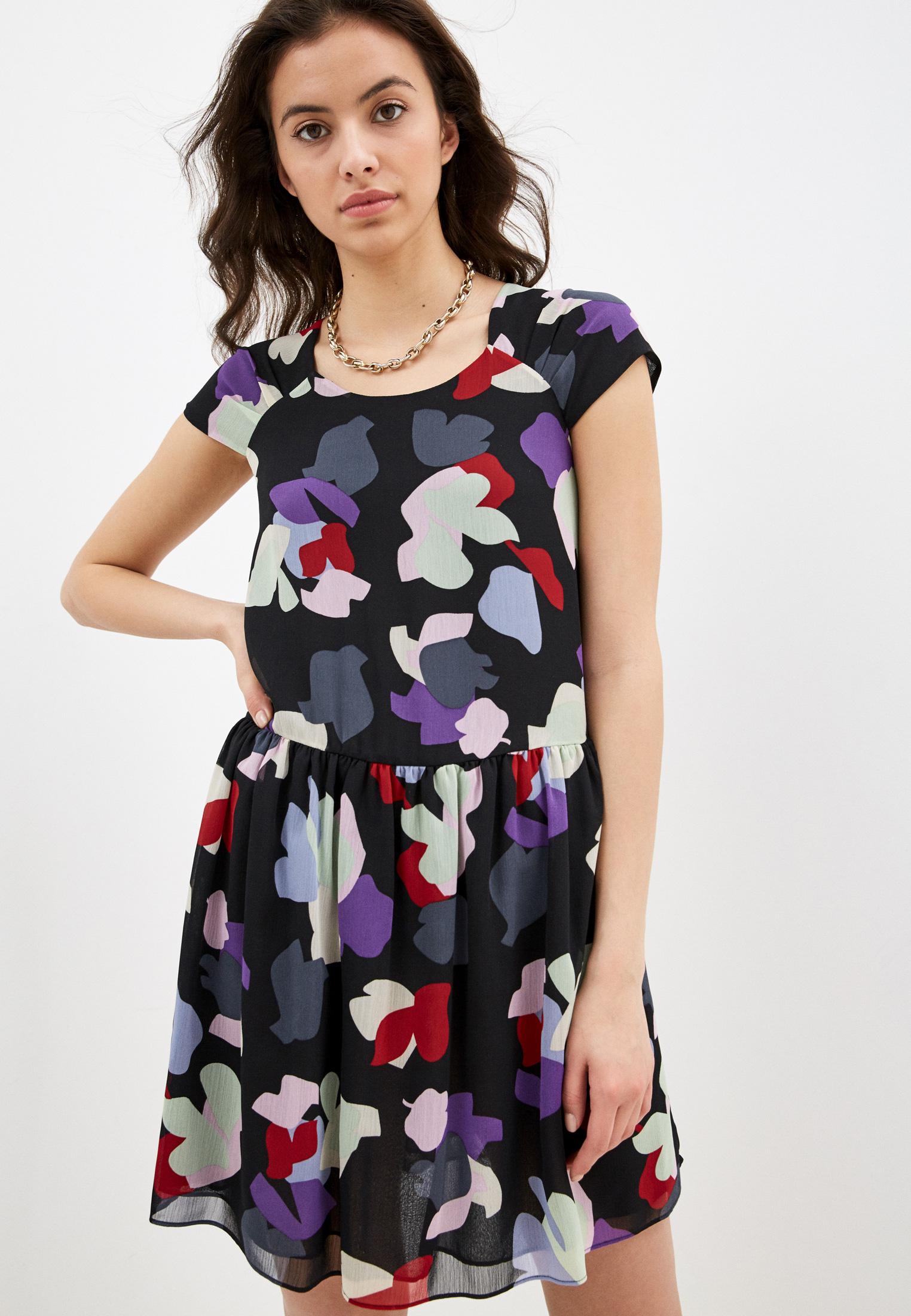 Повседневное платье Emporio Armani 3H2A85 2NXUZ