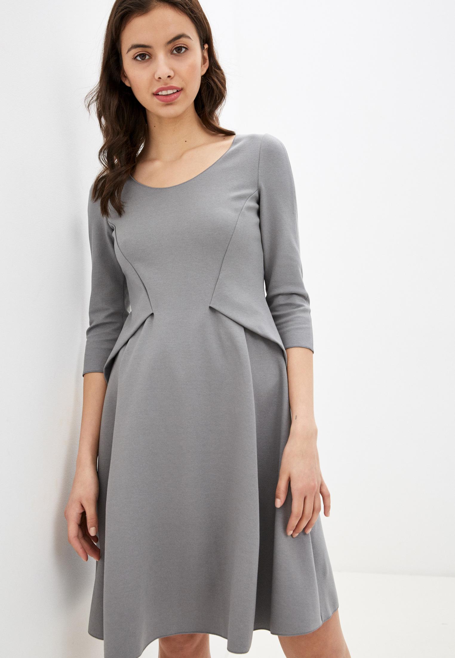 Повседневное платье Emporio Armani 3H2A8H 2JFAZ