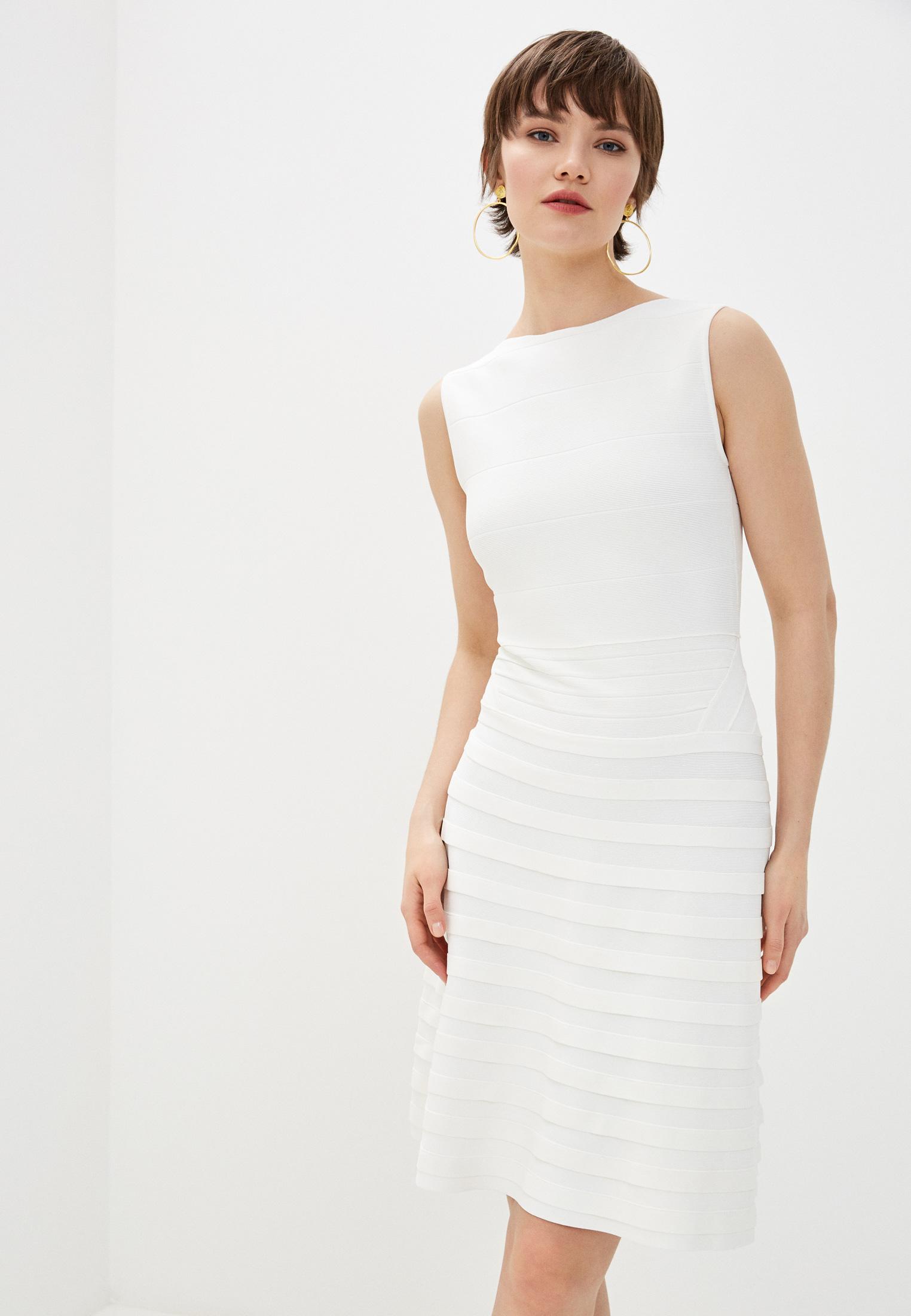 Повседневное платье Emporio Armani 3H2AT7 2M23Z