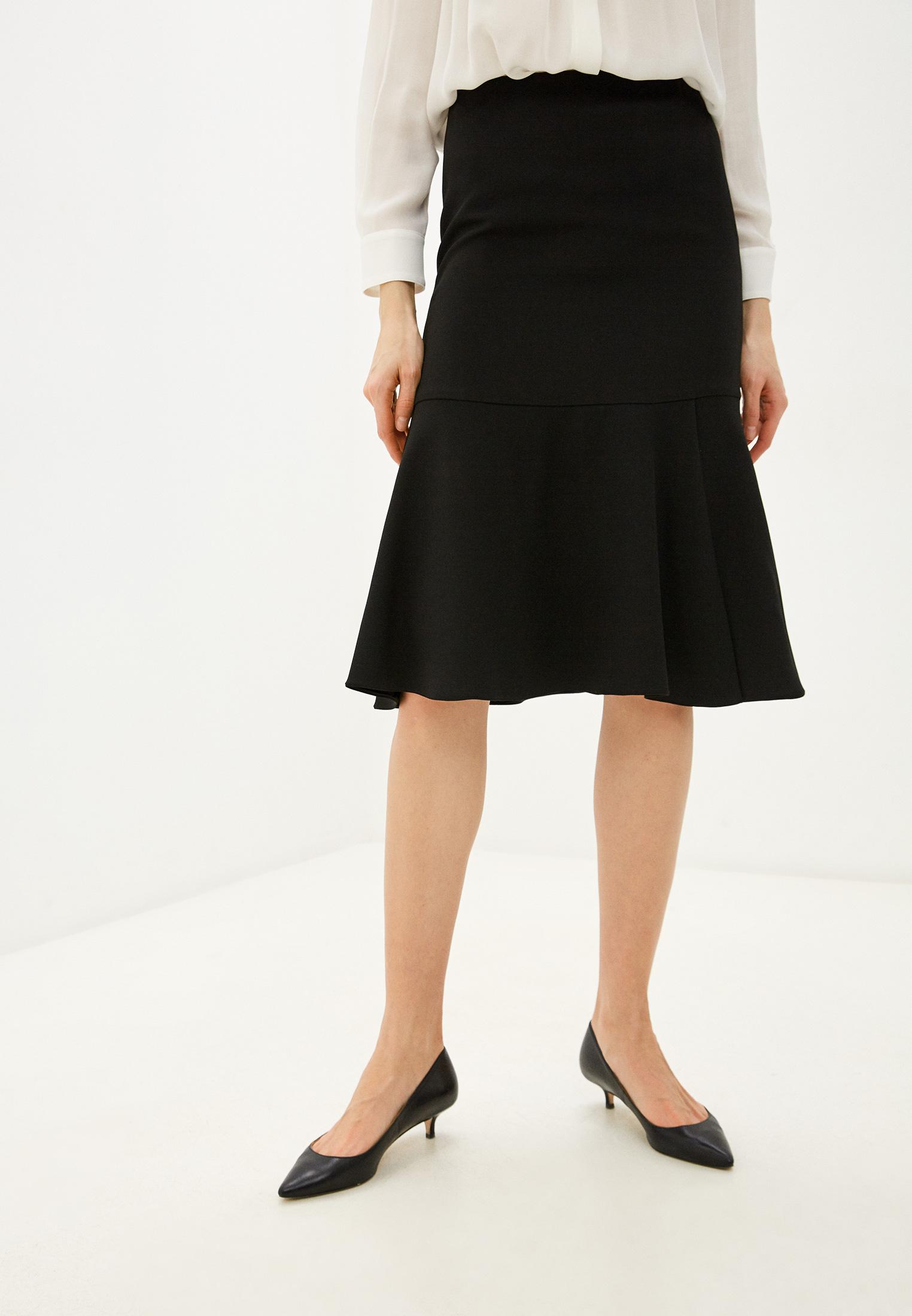 Широкая юбка Emporio Armani 5NN12T 52013
