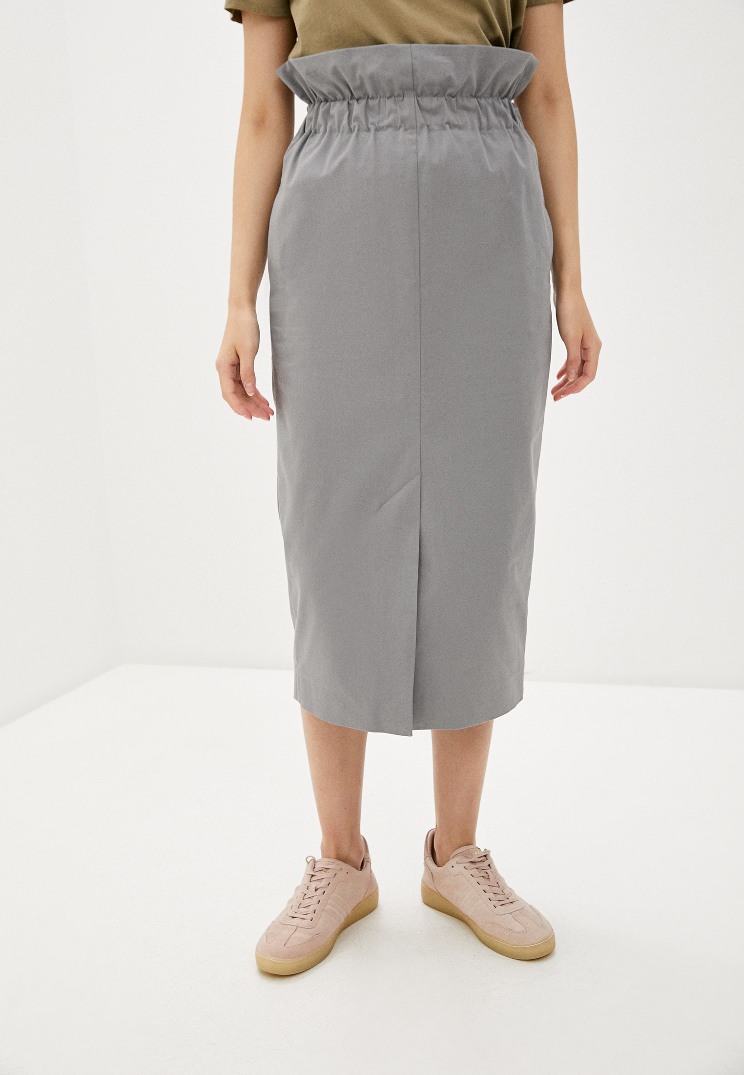 Прямая юбка Emporio Armani 3H2N75 2N4LZ